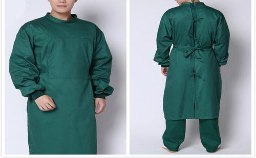一次性手术衣对手术的重要体现