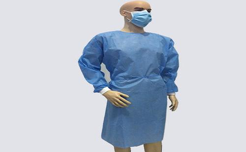 一次性手术衣常识