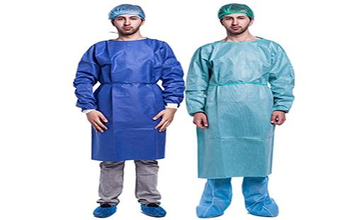 手术衣的重要性